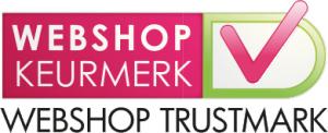 webshop keurmerk logo 1
